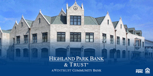 Highland Park Bank and Trust
